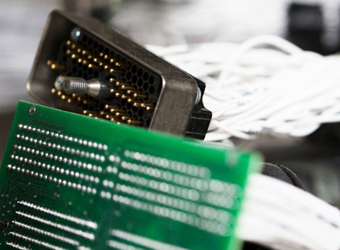 Custom Wire Harnesses and Circuit Boards