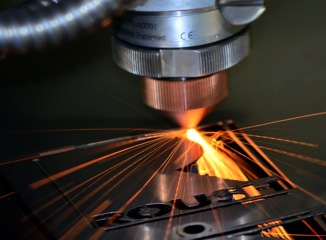 Metal fabrication and weldment production