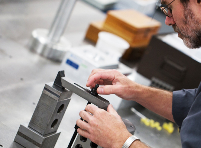 Rapid prototyping and reverse engineering services