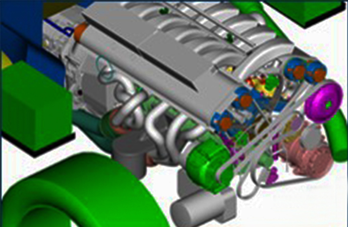 Powertrain Engineering
