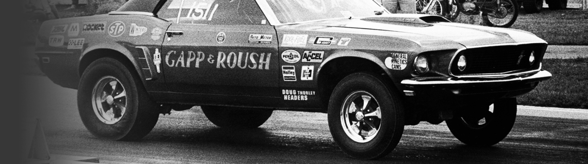 Roush Historical